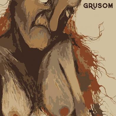 Grusom - Grusom