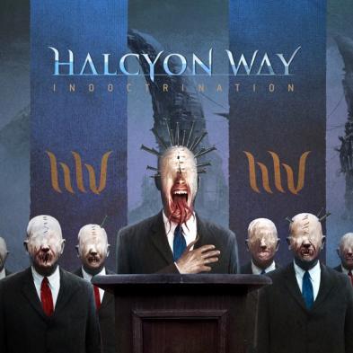 Halcyon Way - IndoctriNation