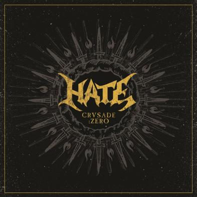 Hate - Crusade:Zero