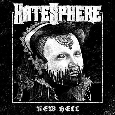 HateSphere - New Hell