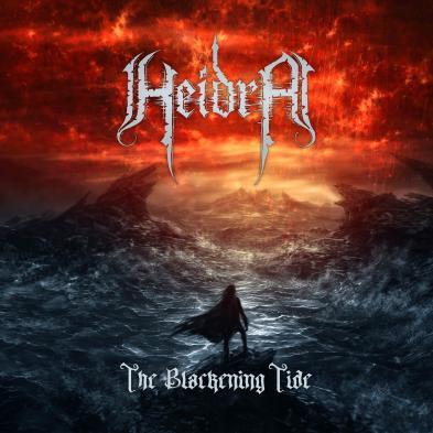 Heidra - The Blackening Tide
