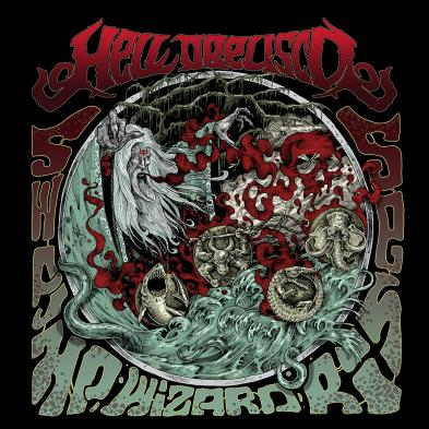 Hell Obelisco - Swamp Wizard Rises