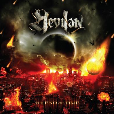 Hevilan - The End Of Time