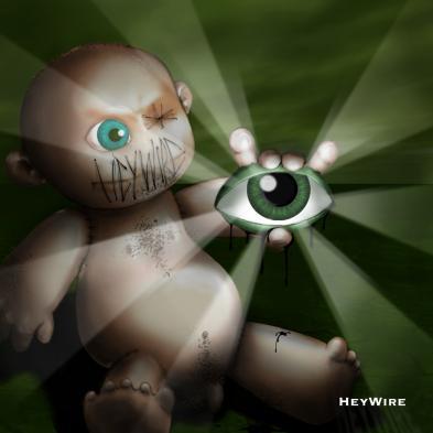 HeyWire - HeyWire