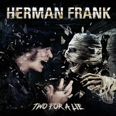 Herman Frank - Two For A Lie