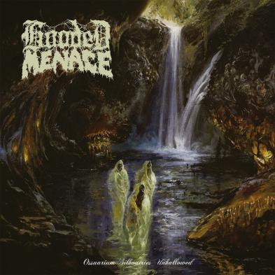 Hooded Menace - Ossuarium Silhouettes Unhallowed