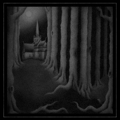 Ì Myrkri - Black Fortress of Solitude