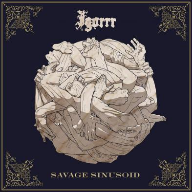 Igorrr - Savage Sinusoid