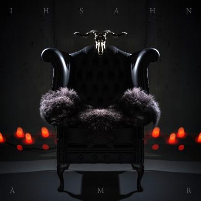 Ihsahn - Àmr