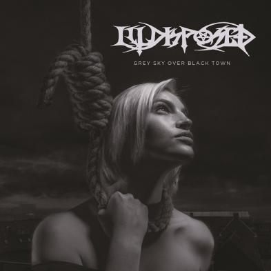 Illdisposed - Grey Sky Over Black Town