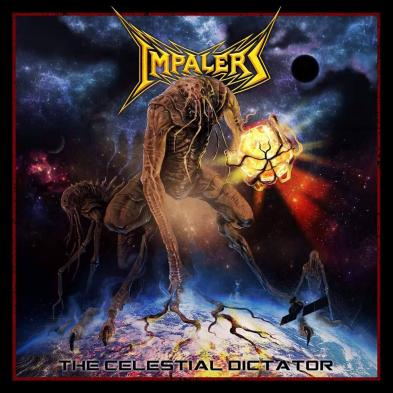Impalers - The Celestial Dictator