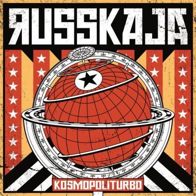Russkaja - Kosmopoliturbo