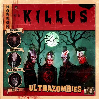 Killus - Ultrazombies