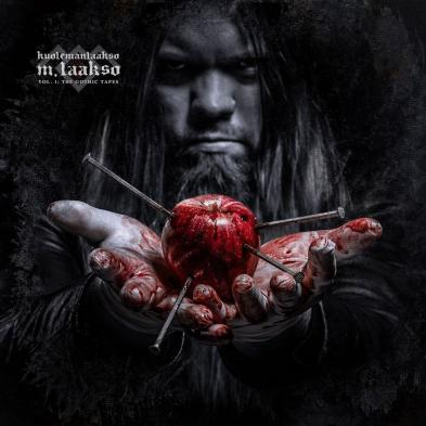 Kuolemanlaakso - M. Laakso – Vol. 1: The Gothic Tapes