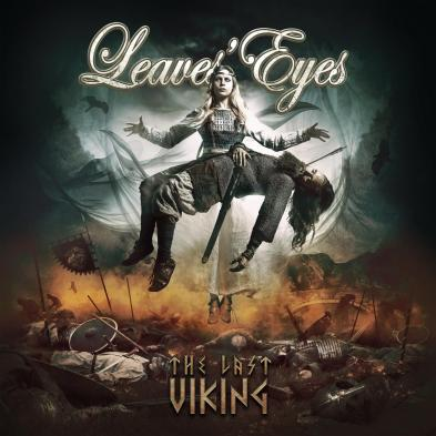 Leaves' Eyes - The Last Viking