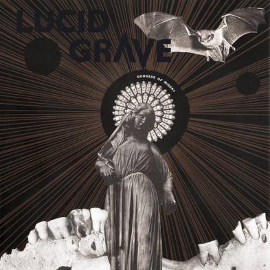 Lucid Grave - Goddess of Misery