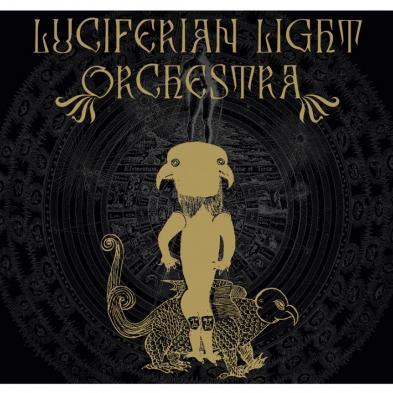 Luciferian Light Orchestra - Luciferian Light Orchestra