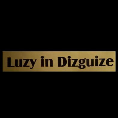 Luzy in Dizguize - Black