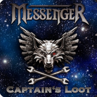 Messenger - Captain`s Loot