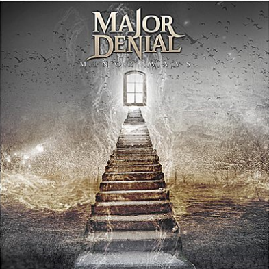 Major Denial - Minor Ways