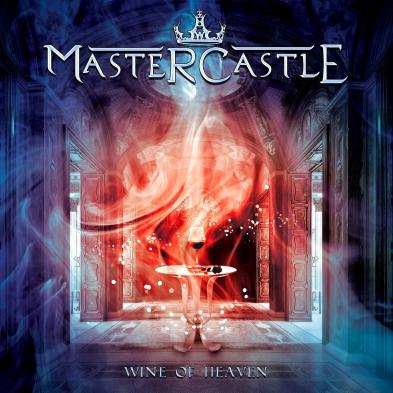 Mastercastle - Wine Of Heaven