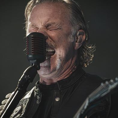 Metallica - Telia Parken - 11. juli 2019