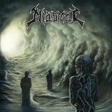 Miasmal - Tides of Omniscience