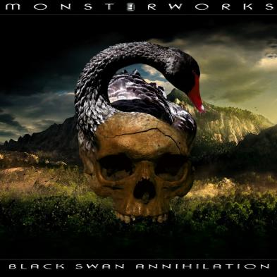 Monsterworks - Black Swan Annihilation