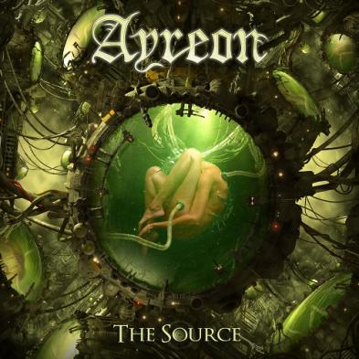 Ayreon - The Source