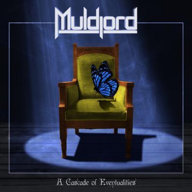 Muldjord - A Cascade of Eventualities
