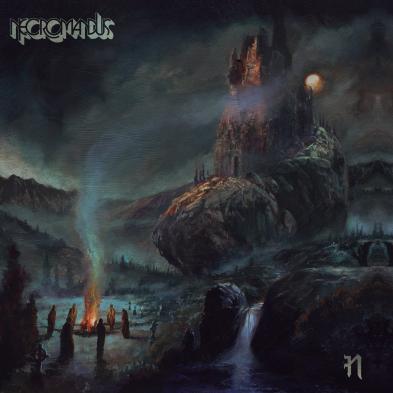 Necromandus - Necromandus