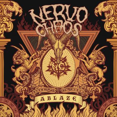 NervoChaos - Ablaze