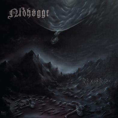 Nidhöggr - Ragnarök