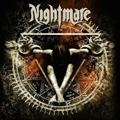 Nightmare - Aeternam