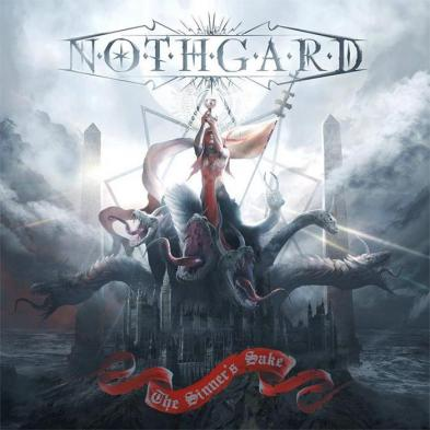 Nothgard - The Sinner's Sake