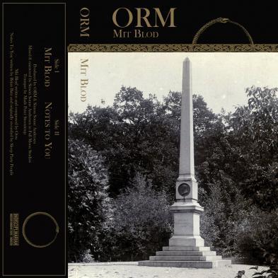 ORM - Mit Blod
