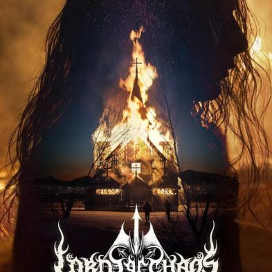 Lords of Chaos (film) - Lords of Chaos