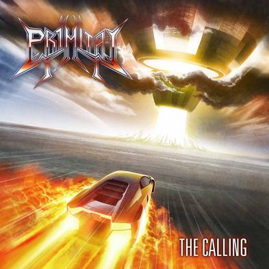 Primitai - The Calling