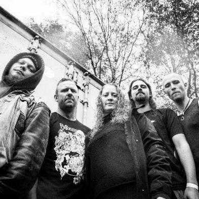 Videointerview med End My Sorrow