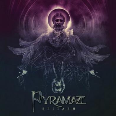 Pyramaze - Epitaph