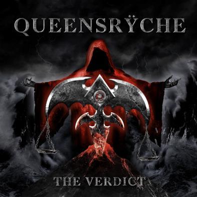 Queensrÿche - The Verdict
