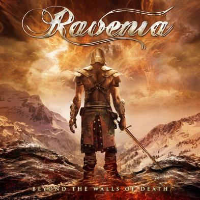 Ravenia - Beyond The Walls Of Death
