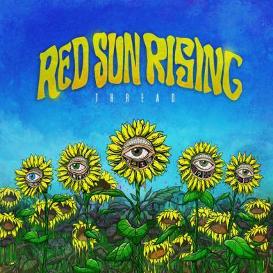 Red Sun Rising - Thread