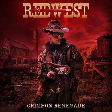 Redwest - Crimson Renegade