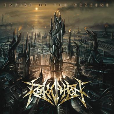 Revocation - Empire Of The Obscene