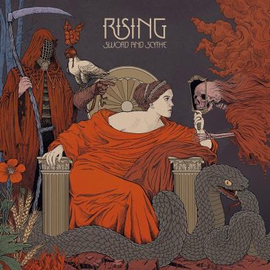 Rising - Sword And Scythe