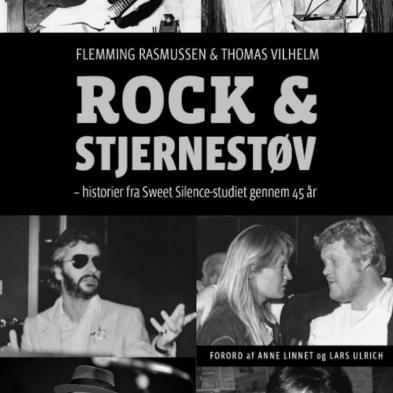 Flemming Rasmussen - Rock og Stjernestøv