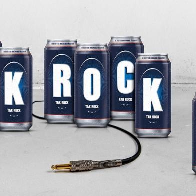 TAK ROCK! har noget til os...