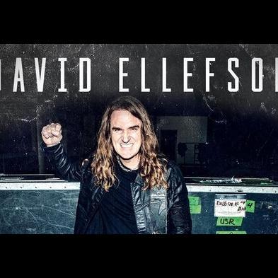 Interview med David Ellefson