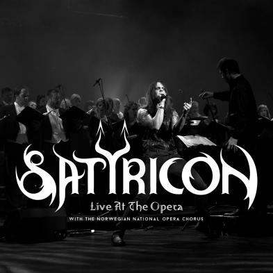 Satyricon - Live At The Opera (Live)